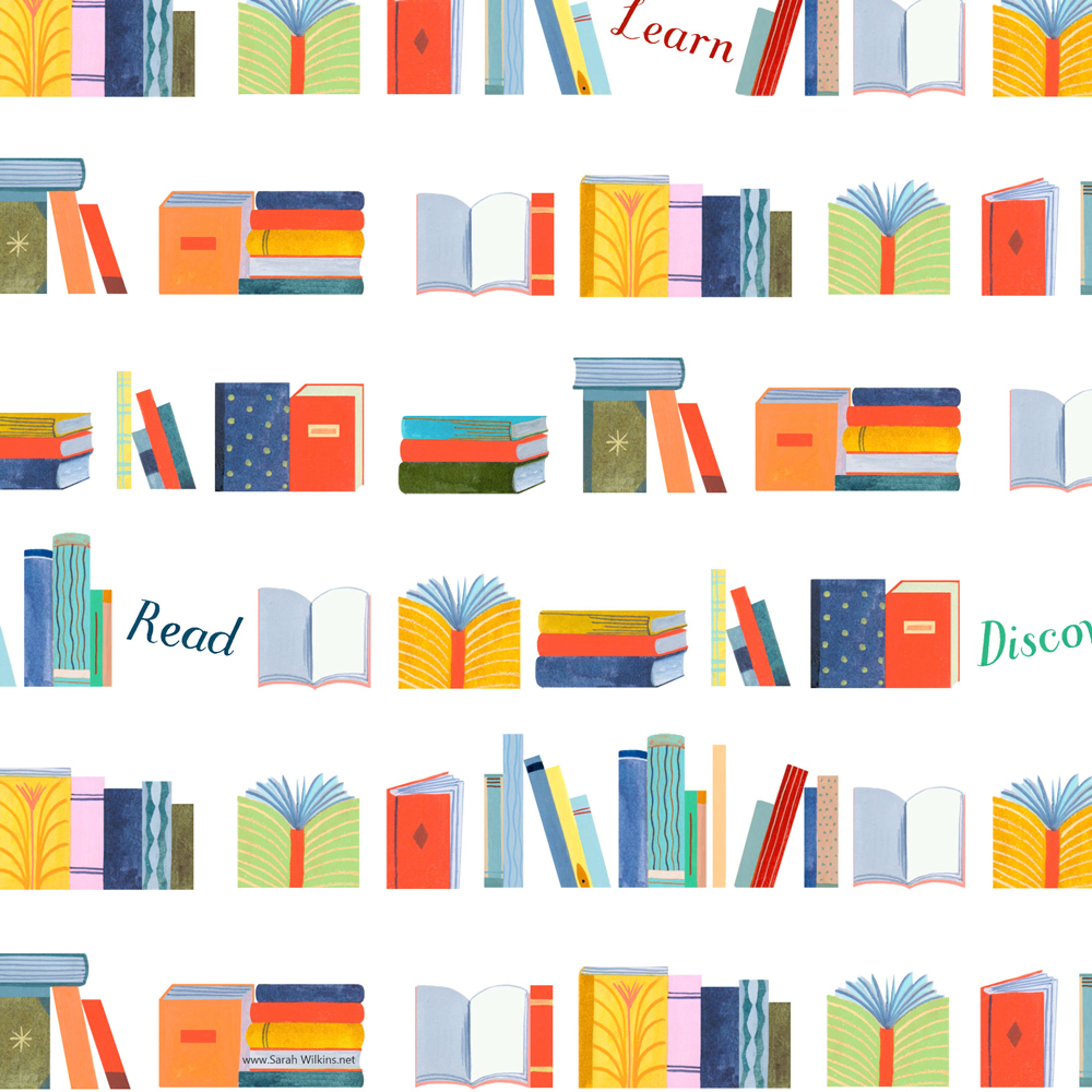 Book Cover Canvas Art Barnes And Noble : Sarah wilkins barnes and noble wrapping paper